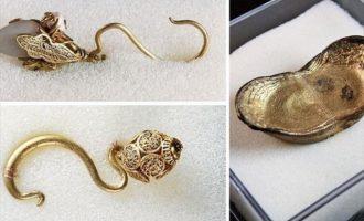 Κίνα: Ανακαλύφθηκε ο αμύθητος θησαυρός του «Κίτρινου Τίγρη»