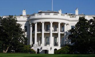 Φάκελος με δηλητήριο ρικίνη εστάλη στον Λευκό Οίκο