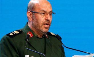 Ιρανός υπ. Άμυνας προς ΗΠΑ: Δεν θα μείνει αναπάντητος νέος βομβαρδισμός της Συρίας