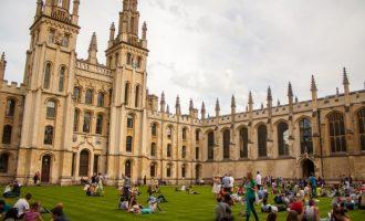 Τι λένε οι νέοι κανόνες για τους ξένους φοιτητές στη Βρετανία