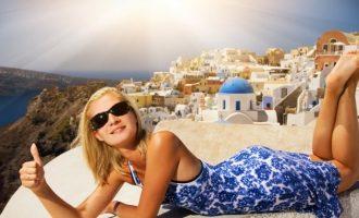 Άπατος ο τουρισμός και το 2021; Βρετανία: «Μην κάνετε ακόμα κρατήσεις για καλοκαιρινές διακοπές»
