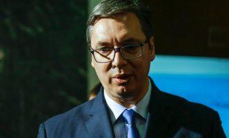"""Η Σερβία κατηγορεί τα Σκόπια για """"επιθετικές ενέργειες"""" και ανακάλεσε τους διπλωμάτες της"""