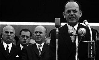 """Τα σκάνδαλα της Χούντας – 7 χρόνια αρπαχτή και η χώρα στο """"γύψο"""""""