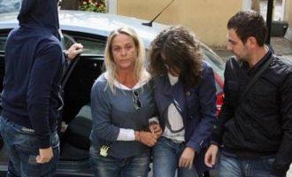 Καταδικάστηκε η Χρυσαυγίτισσα Θέμις Σκορδέλη για τις επιθέσεις στον Άγιο Παντελεήμονα