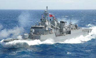 Προκαλεί η Τουρκία με NAVTEX στα οικόπεδα της κυπριακής ΑΟΖ