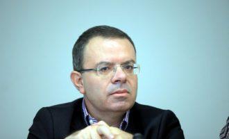 Ο δεξιός Κοττάκης τα «έχωσε» στον Άδωνι – «Δεν ξεχνώ κύριε Υπουργέ»