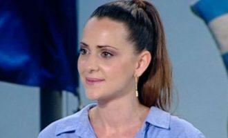 Μαντ. Παπαδοπούλου: Η θέση των ΑΝΕΛ είναι πάγια – «Όχι στη χρήση του ονόματος Μακεδονία»