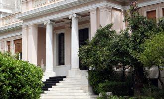 Έκτακτη σύγκλιση του ΚΥΣΕΑ αποφάσισε ο Μητσοτάκης για το μεταναστευτικό – Τι δήλωσε ο Παναγιωτόπουλος