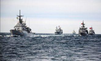 Το όνομα του Οθωμανού ναυάρχου «Σαλίχ Ρέις» έδωσαν οι Τούρκοι στη θαλάσσια περιοχή νότια Καρπάθου Ρόδου
