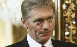 Πεσκόφ: Τρίτες χώρες δεν πρέπει να ανησυχούν για τις σχέσεις της Ρωσίας με τη Βενεζουέλα