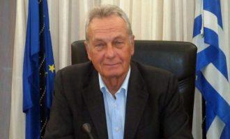 Ομιλητής στο Μόντρεαλ ο Σγουρίδης σε εκδήλωση με θέμα τον ρόλο της Τουρκίας στη Θράκη