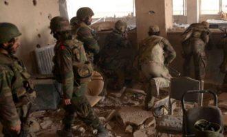 Για 85 νεκρούς αμάχους στην πολιορκία των ανατολικών προαστίων της Δαμασκού κάνει λόγο ο ΟΗΕ