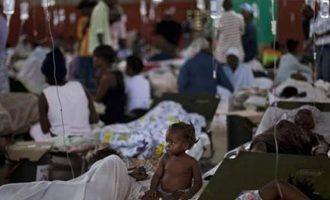 """""""Κραυγή"""" για Υεμένη: Η χειρότερη ανθρωπιστική κρίση στον κόσμο – Ψάχνει για 3 δισ. ο ΟΗΕ"""