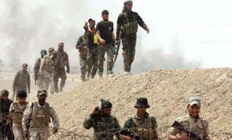 Ιρακινοί σιίτες παραστρατιωτικοί ανακοίνωσαν ότι θα επιτεθούν σε αμερικανικές βάσεις στο Ιράκ