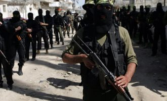 Το Iσλαμικό Κράτος απειλεί τον Πούτιν: Θα πληρώσεις το τίμημα για τη δολοφονία μουσουλμάνων
