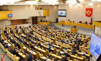 """""""Ξένοι πράκτορες"""" στη Ρωσία αναμένεται να χαρακτηριστούν CNN, Deutsche Welle κ.α."""