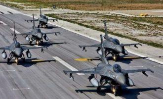 Οχυρό της Δύσης η Ελλάδα – Δίνουμε βάσεις στις ΗΠΑ με αντάλλαγμα υπερσύγχρονα όπλα