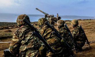 Τι λέει η κυβέρνηση για τα Εθνικά Θέματα – ΑΟΖ, Τουρκία, Λιβύη, Κύπρος, Μεταναστευτικό