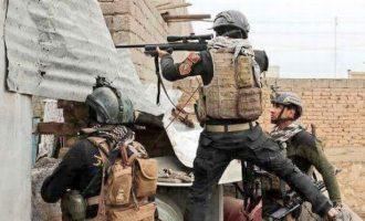 Σε θάνατο καταδικάστηκε Ιρακινός στρατιωτικός που εντάχθηκε στο Ισλαμικό Κράτος