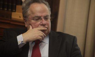 Ανησυχεί η Κύπρος για την επόμενη ημέρα χωρίς Κοτζιά – Τι γράφει ο κυπριακός «Φιλελεύθερος»