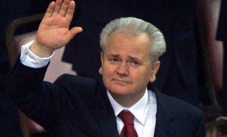Το σχέδιο Μιλόσεβιτς για συνομοσπονδία Ελλάδας-Γιουγκοσλαβίας που αρνήθηκε ευγενικά ο Ανδρέας