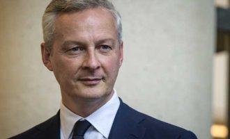 Γάλλος ΥΠ.ΟΙΚ.: Χωρίς μεταρρυθμίσεις η Ευρωζώνη δεν θα επιζήσει