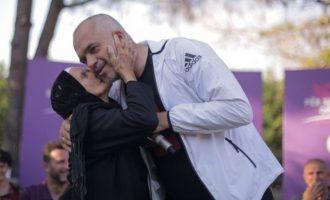 Σκληρή προεκλογική αντιπαράθεση στην Αλβανία – Ο Ράμα τα παίζει όλα για να γλιτώσει το κεφάλι του