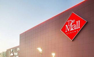Ποιος Έλληνας αγόρασε το εμπορικό κέντρο The Mall Athens