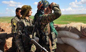 Κούρδοι ανατίναξαν κονβόι Τούρκων στη Συρία – 8 νεκροί στρατιώτες