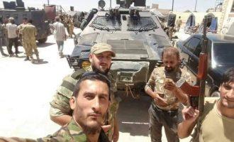 Η Τουρκία ετοιμάζεται για εισβολή στην επαρχία Ιντλίμπ της Συρίας – Μεταφέρει στρατεύματα στην Αντιόχεια