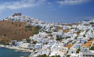 Ιωάννης Σμυρλής: Στόχος η Αστυπάλαια να μετατραπεί σε ένα ενεργειακά «έξυπνο» και «πράσινο» νησί