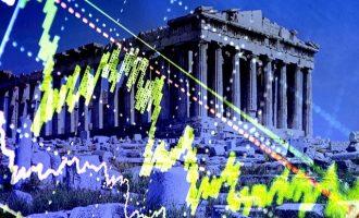 Ο Τσίπρας δανείστηκε με 3,45% και προ κρίσης (2007-2010) δανειζόμασταν από 4% έως 6,10%