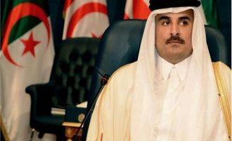 Ανοιχτός στον διάλογο με τη Σαουδική Αραβία δηλώνει ο εμίρης του Κατάρ