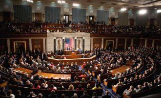 """Ελληνικό και Εβραϊκό λόμπι μαζί για την Κύπρο – 36 Αμερικανοί βουλευτές """"τελειώνουν"""" την Τουρκία"""