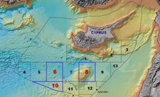 Στην τελική ευθεία για δύο γεωτρήσεις στο Οικόπεδο 10 της κυπριακής ΑΟΖ η ExxonMobil