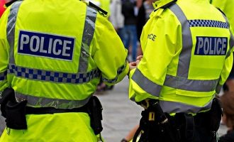 Σύλληψη 14χρονης που συνεργάζονταν με τρομοκράτη που σχεδίαζε να αιματοκυλήσει το Λονδίνο