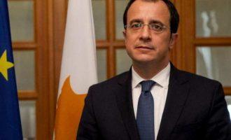 Νίκος Χριστοδουλίδης: Το «ΔΕΝ ΞΕΧΝΩ» ποτέ δεν λησμονήθηκε – Ο κυπριακός λαός ποτέ δεν ξέχασε