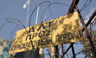 Ο Ερντογάν θέλει περισσότερους Τουρκοκύπριους στα Κατεχόμενα
