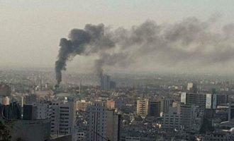 «Ενοχλητικό τροπάρι» απαντά η Δαμασκός στις κατηγορίες ότι βομβάρδισε με χημικά τη Ντούμα