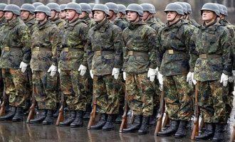 """Ο γερμανικός στρατός """"βλέπει"""" διάλυση της Ε.Ε. και δημιουργία νέου «ανατολικού μπλοκ»"""