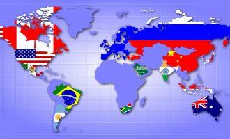 Υπ. Οικονομικών G20: «Οι εμπορικές και γεωπολιτικές εντάσεις έχουν ενισχυθεί»