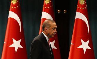 Αποκάλυψη-βόμβα: Οι Γερμανοί «τρέμουν» για τις επενδύσεις τους στην Τουρκία