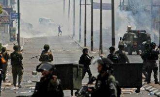 Ανησυχεί ο Γ.Γ. του ΟΗΕ για τη βία στην Ιερουσαλήμ