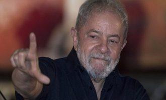 Αποφυλακίζεται ο πρώην προέδρος της Βραζιλίας Λούλα