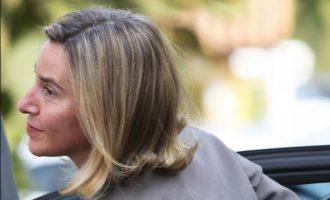 Φεντερίκα Μογκερίνι: Η Συμφωνία των Πρεσπών πηγή έμπνευσης για τον διάλογο Σερβίας-Κοσόβου