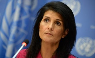 Aμερικανίδα Πρέσβης: Το καθεστώς Άσαντ έχει χρησιμοποιήσει χημικά όπλα 50 φορές
