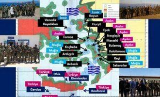 Οι Τούρκοι ακροδεξιοί ήθελαν πόλεμο στο Αιγαίο για να ανατρέψουν τον Ερντογάν