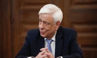 Γιατί ο Π. Παυλόπουλος θα τηλεφωνήσει στον πρόεδρο της Αλβανίας Ιλίρ Μέτα