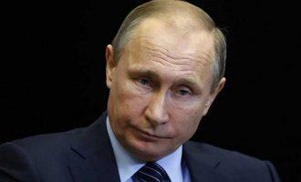 Πούτιν: Δεν θα εμπλακούμε σε νέο ανταγωνισμό των εξοπλισμών