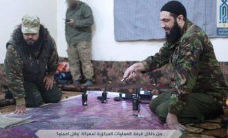 Μεγάλη επίθεση της Αλ Κάιντα στη Συρία – Στόχος ο έλεγχος της επαρχίας Ιντλίμπ